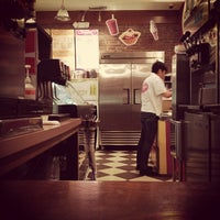 Photo taken at Torico's Homemade Ice Cream Parlor by Christine D. on 6/15/2012