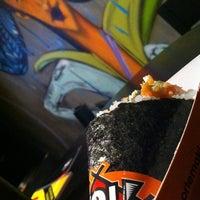 Foto tirada no(a) Yoi! Rolls & Temaki por Leandro M. em 3/12/2012
