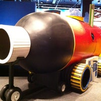Photo taken at McWane Science Center by Angelina B. on 5/25/2012