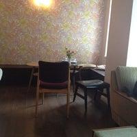Das Foto wurde bei Café Hilde von Manuel G. am 7/13/2012 aufgenommen