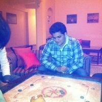 Photo taken at The Gateway Hotel Gir Forest by Yogi K. on 1/9/2012
