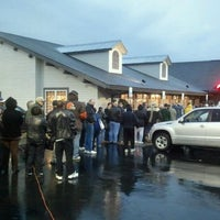 Photo taken at Golden Corral by Molly P. on 11/14/2011