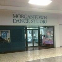 Photo taken at Morgantown Dance Studio by David R. on 5/8/2011