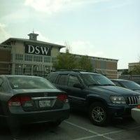 Photo taken at DSW Designer Shoe Warehouse by Jacob C. on 8/5/2011