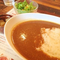 Photo taken at CURRY&SONS by masa1 S. on 8/19/2012