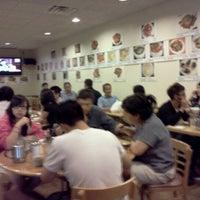 Photo taken at Wonton Gourmet & BBQ by Dorjan S. on 8/24/2011