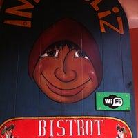 Photo taken at Indio Feliz by Brenden M. on 4/16/2011
