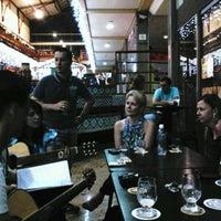 Photo taken at Boteco Seo Madruga by Gabriel B. on 11/30/2011