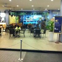 Photo taken at Starbucks Coffee by виктор ж. on 1/28/2012