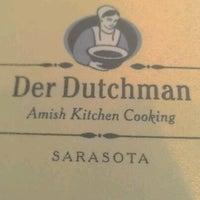 Photo taken at Der Dutchman by Rae N. on 7/27/2012