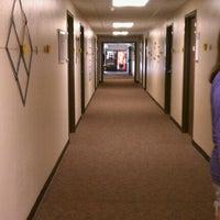Снимок сделан в Sigma Hall (BIOLA) пользователем Rachel D. 8/21/2011