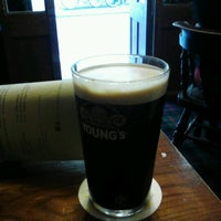 Photo taken at The King's Arms by Matt M. on 7/13/2012