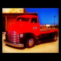 Photo taken at Texoma Harley-Davidson by Michael M. on 7/30/2012