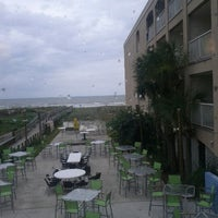Photo taken at Huck's Lowcountry Table by Jean M. on 6/10/2012