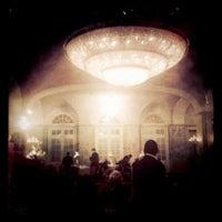 Photo taken at The Ritz-Carlton, Philadelphia by Elizabeth L. on 5/30/2011