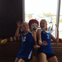 Photo taken at McDonald's by Heather B. on 8/25/2012
