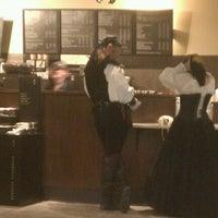 Photo taken at Starbucks by Paul H. on 9/25/2011