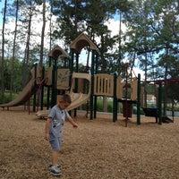 Photo taken at Paul Hopkins Community Park by Nilda S. on 5/27/2012