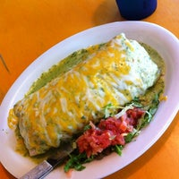 Photo taken at Wahoo's Fish Taco by Chad W. on 4/18/2012