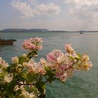Photo taken at Sei Nam Restaurant Kijang by Jesicha C. on 2/11/2012
