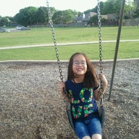 Photo taken at Donald Elementary School by Paul P. on 4/10/2012
