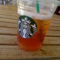 Photo taken at Starbucks by Duane C. on 9/5/2011