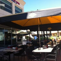 Photo taken at California Pizza Kitchen by Christopher C. on 8/20/2011