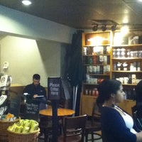 Photo taken at Starbucks by Chen S. on 5/3/2011