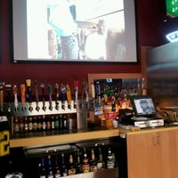 Photo taken at Buffalo Wild Wings by Lam W. on 12/16/2011