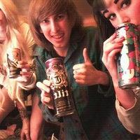 Photo taken at Oaks Liquor Store by Amor H. on 12/4/2011