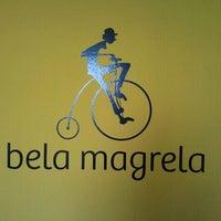 Photo taken at Bela Magrela by Carolina E. on 6/16/2012