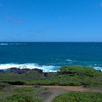 Photo taken at The Point At Poipu by Tyler W. on 10/6/2011