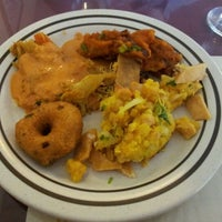 Amma\'s Kitchen - Indian Restaurant in Cincinnati