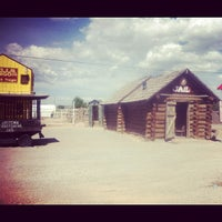 Photo taken at Historic Route 66 by Stasy A. on 9/11/2012