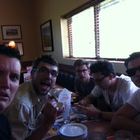 Photo taken at Denny's by Phil R. on 9/30/2011