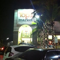 Photo taken at Tops Market by Decrescendo E. on 12/22/2010