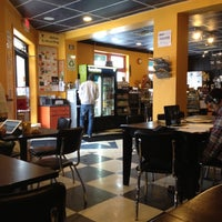 Photo taken at Lemonjello's Coffee by GRhomes.com / J. on 1/19/2012