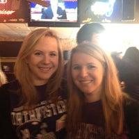 Photo taken at The Baseball Tavern by Amanda W. on 1/28/2012