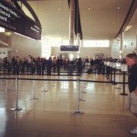 Photo taken at McNamara Terminal by Scott W. on 5/16/2012