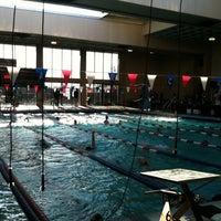 Photo taken at Santa Rosa Junior College by Aaron Jon T. on 1/15/2011