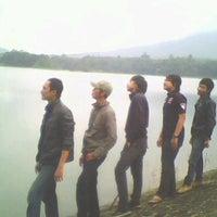 Photo taken at Jl. Raya Bandung - Garut Km. 27 by deni f. on 2/20/2011