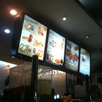 Photo taken at Auntie Anne's by Ananpol S. on 1/5/2011