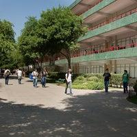 Photo taken at CASA Aulas 3 by Tecnológico de Monterrey, Campus Monterrey on 8/10/2011