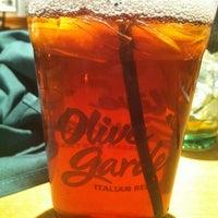 Photo taken at Olive Garden by Sara N. on 6/18/2012