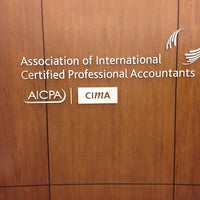 Photo taken at AICPA by Pamela D. on 3/22/2012