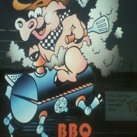 Photo taken at Country Boyz BBQ by Jacquelyn T. on 6/11/2012