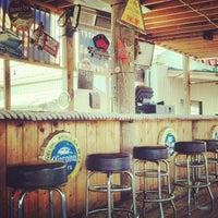 Photo taken at Scoreboard Bar & Grill by Denise M. on 4/28/2012
