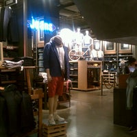 Photo taken at Levi's Store by Spam on 3/26/2012