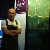 Photo prise au Solera Winery par Derya le10/6/2011