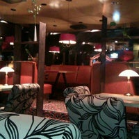 Photo taken at Cubanita Live Café by Teele L. on 11/17/2011